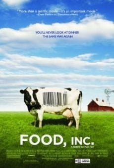 Food, Inc. Online Free