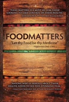 Food Matters on-line gratuito