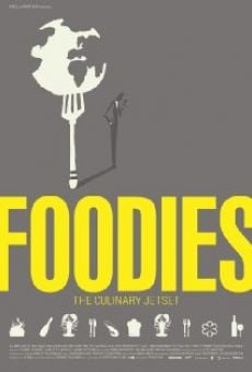 Foodies on-line gratuito