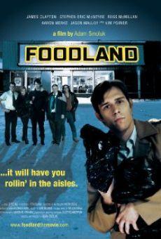Ver película Foodland