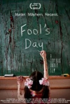 Watch Fool's Day online stream