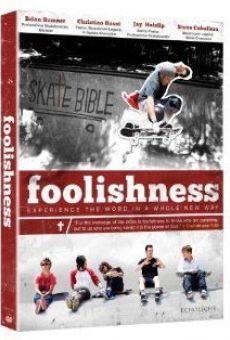 Ver película Foolishness