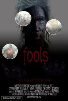 Ver película Fools