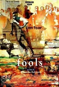 Fools gratis