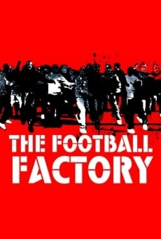 The Football Factory on-line gratuito