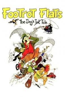Ver película Footrot Flats: The Dog's Tale