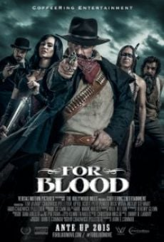 For Blood on-line gratuito