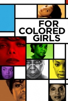 Ver película For Colored Girls