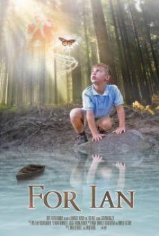 Ver película For Ian