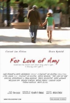 Película: For Love of Amy