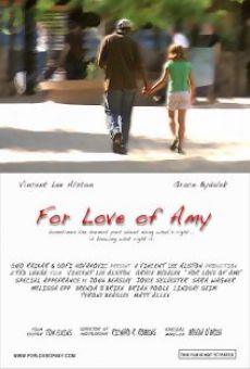 For Love of Amy en ligne gratuit
