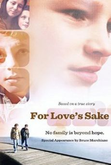 For Love's Sake on-line gratuito