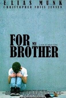 Ver película Para mi hermano