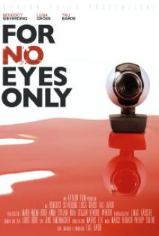 For No Eyes Only on-line gratuito