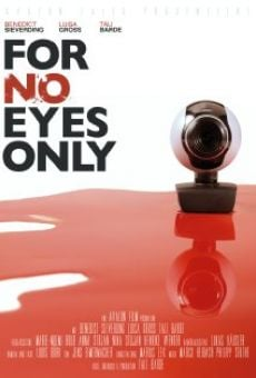 Película: For No Eyes Only