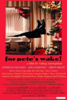For Pete's Wake! online