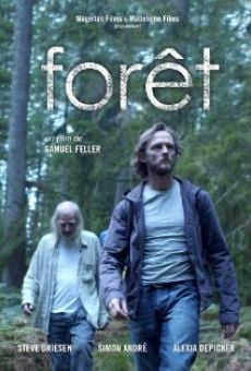 Forêt online