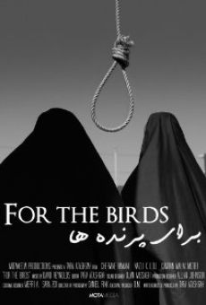 Película: For the Birds