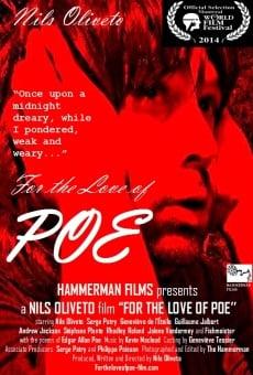 Ver película For the Love of Poe
