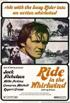 Ride in the Whirlwind gratis
