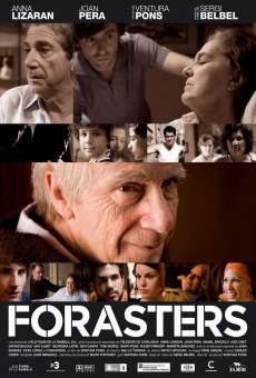 Ver película Forasteros