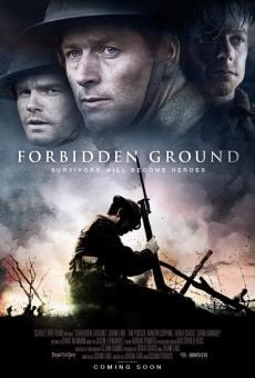Película: Forbidden Ground