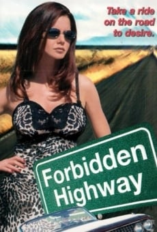Carretera prohibida