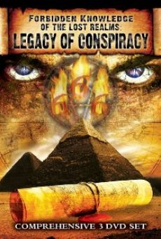 Forbidden Knowledge of the Lost Realms: Legacy of Conspiracy online free