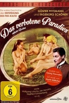 Ver película Forbidden Paradise