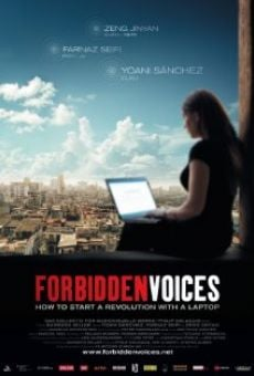 Película: Forbidden Voices