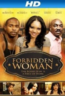 Película: Forbidden Woman