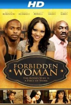 Forbidden Woman on-line gratuito