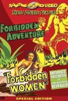 Forbidden Women on-line gratuito