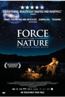 Force of Nature on-line gratuito
