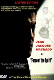 Force of the Spirit en ligne gratuit