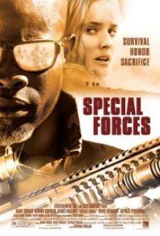 Forces spéciales en ligne gratuit