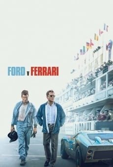 Ford v Ferrari on-line gratuito