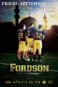 Watch Fordson: Faith, Fasting, Football online stream