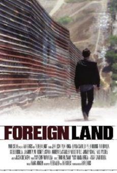 Watch Foreign Land online stream