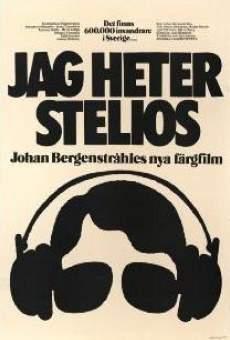 Jag heter Stelios