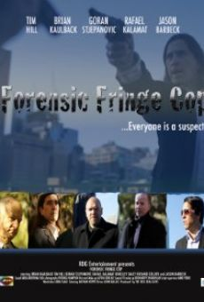 Forensic Fringe Cop on-line gratuito