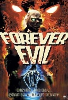 Forever Evil online streaming