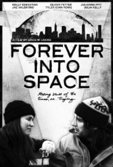 Forever Into Space on-line gratuito