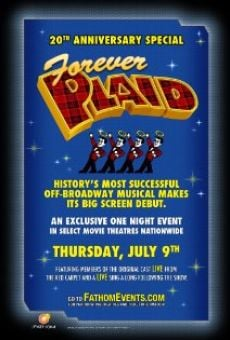 Ver película Forever Plaid
