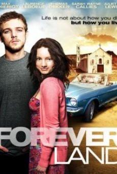 Ver película Foreverland
