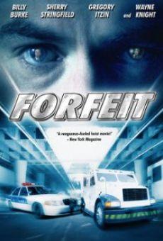 Ver película Forfeit