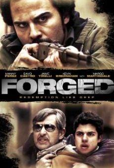 Ver película Forged