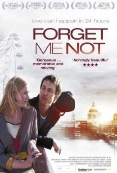 Watch Forget Me Not online stream