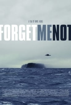 Forget Me Not online streaming