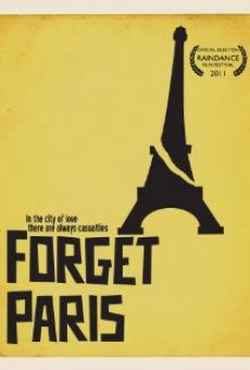 Forget Paris on-line gratuito
